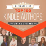 Kerry Lonsdale is a Top 100 Kindle Author of All Time