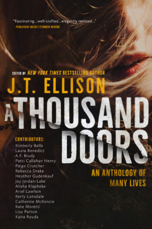 A Thousand Doors